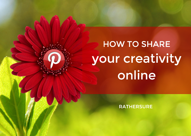 3 Easy Ways To Share Your Creative Expertise Online (Even When You Don't Have The Time)