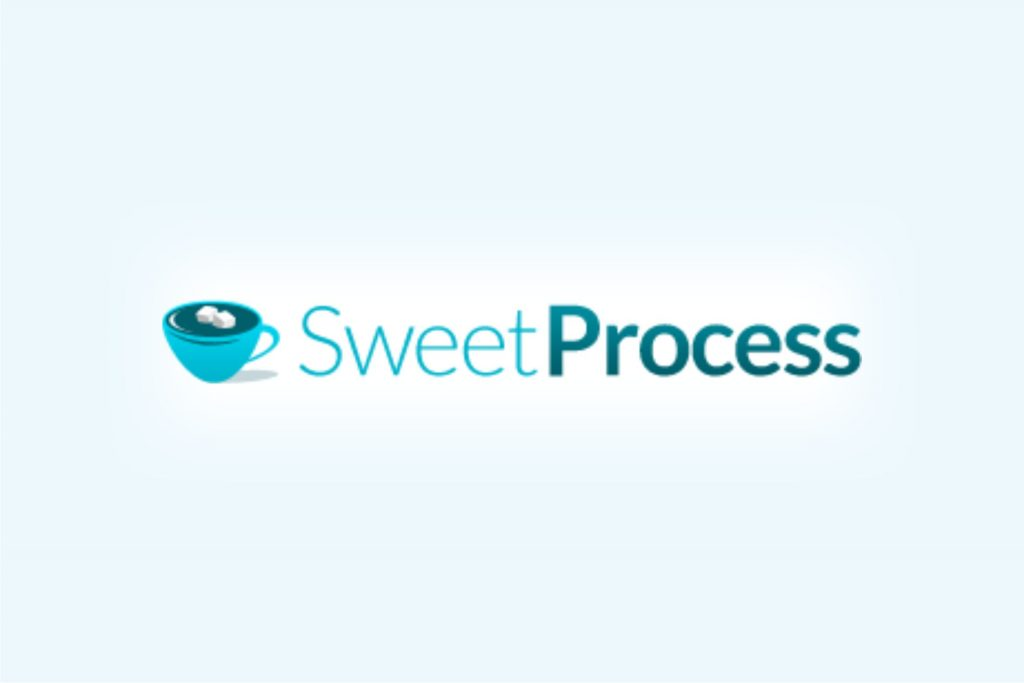 content marketing for SweetProcess
