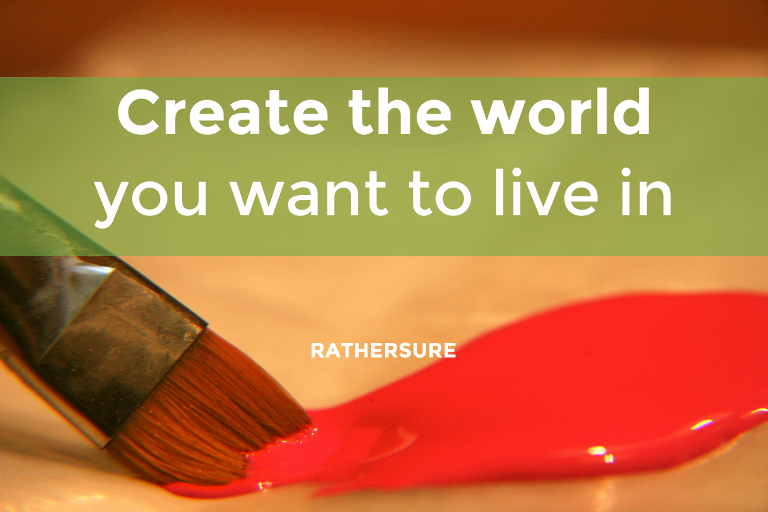 3 Reasons Why Creative People Should Be The Richest In The World