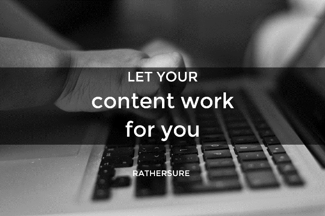 4 Effective Ways To Use Content Marketing To Get More Clients