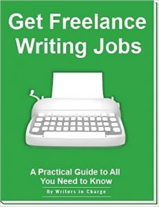 Get Freelance Writing Jobs