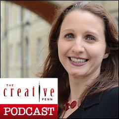 Joanna Penn's The Creative Penn Podcast