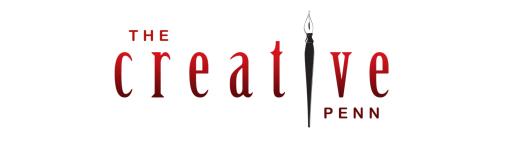 The Creative Penn Logo