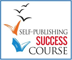 Joanna Penn's Self Publishing Success Course