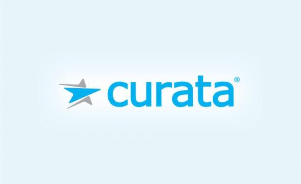 Content marketing for Curata